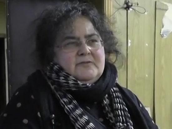 Директор Елена Гремина, вызванная на допрос: «Я буду заниматься театром, даже если опять выселят»