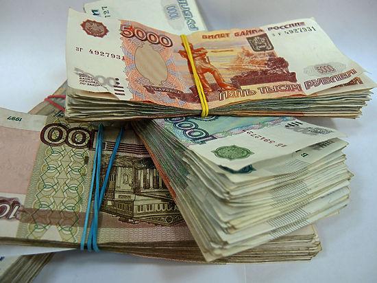СК считает, что в процветании коррупции в России виноват Запад