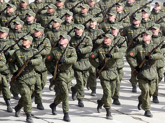 В Минобороны опровергли заявления об объединении армий России и Южной Осетии