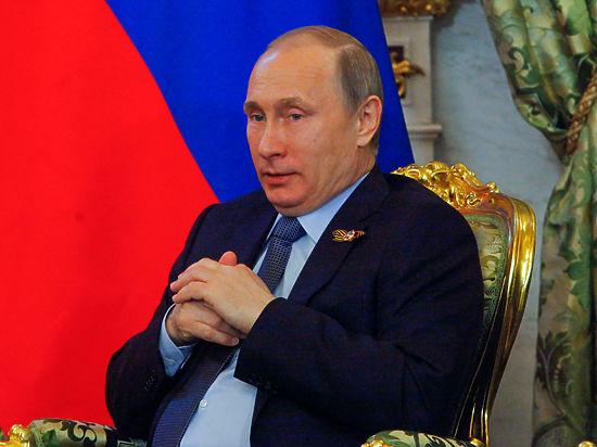 Довольны Владимиром: рейтинг Путина остаётся на максимальном уровне 86%