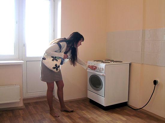 Квартиры с готовой отделкой набирают популярность