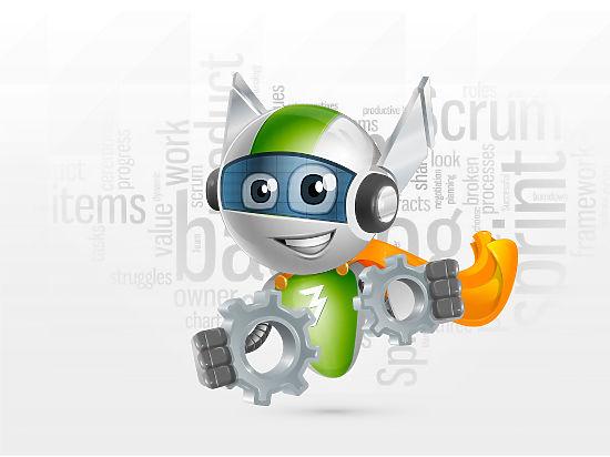 Робот Займер выдает киберзаймы