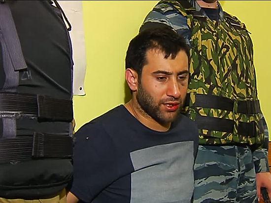 Немату Рашидову предъявлено обвинение