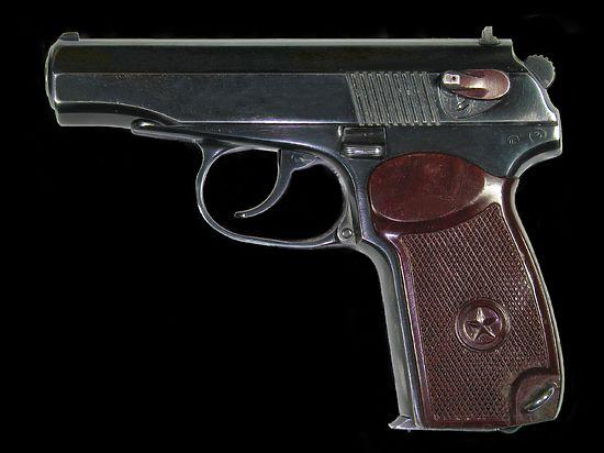Следователи заполучили пистолет, из которого могли убить Немцова