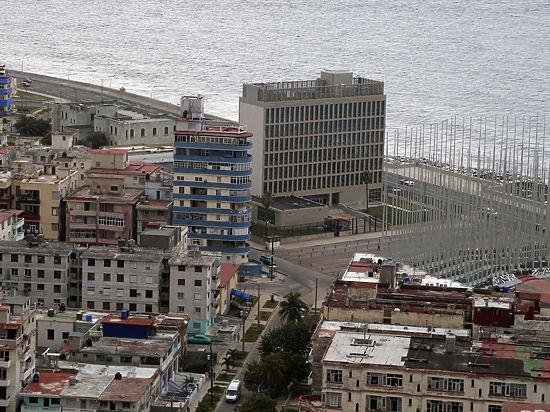Гавану ранее обвиняли в поддержке левых партизанских группировок в испаноязычных странах