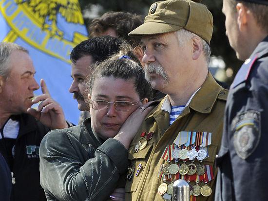 С 1 июня на Украине ликвидируют несколько миллионов льготников