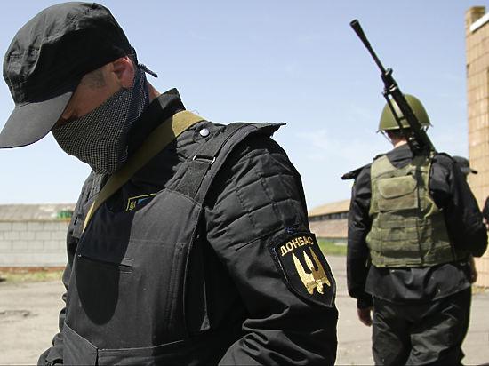 Киев призвал разобраться с Донбассом «по-хунтовски»