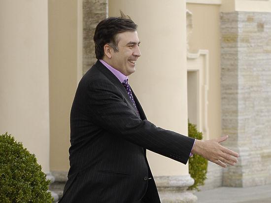 Порошенко назначил Саакашвили губернатором Одесской области