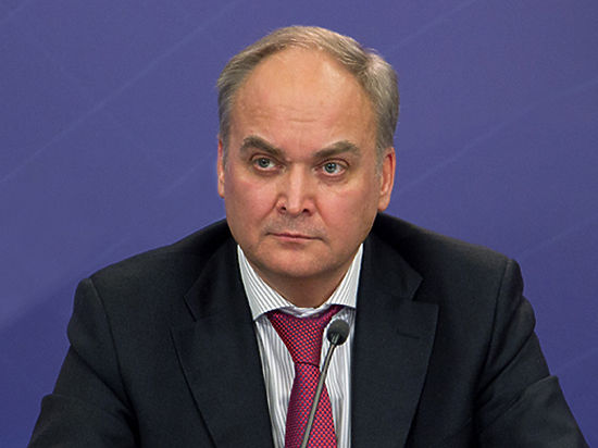 """Минобороны: Россия готовится ответить на """"неограниченную ПРО"""" Запада"""