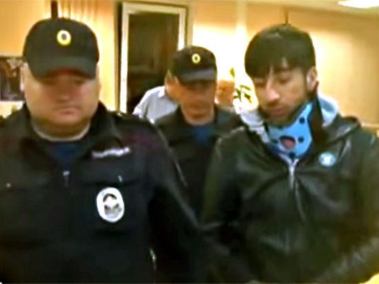Арестован виновник ДТП на Кутузовском проспекте, в котором погиб байкер