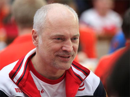 Главный тренер юношеской сборной России — о том, как сделать наш хоккей лучшим
