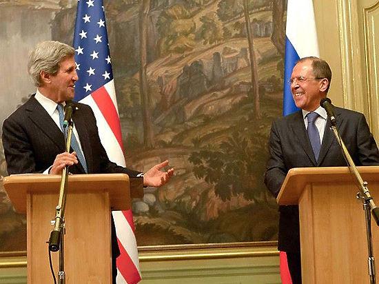Лавров назвал условия дружбы с США