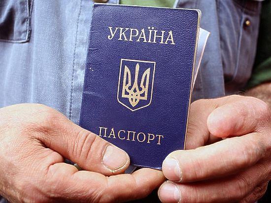 Саакашвили стал гражданином Украины