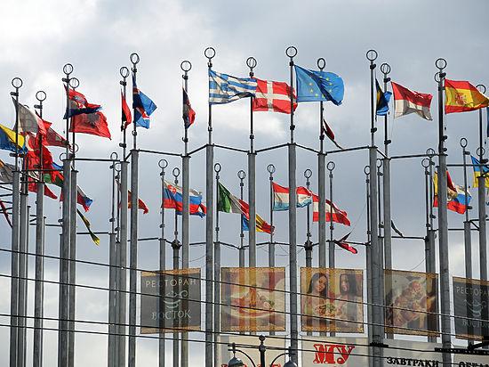 Представительство ЕС подтвердило получение списка из 89 имен