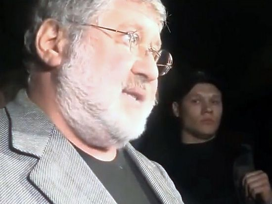 Коломойский и Ляшко против губернаторства Саакашвили: сдаст Одессу русским