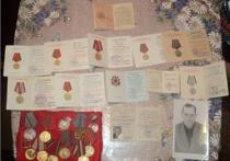 Из жизни ветерана Великой Отечественной войны Николая Александровича Лутонина
