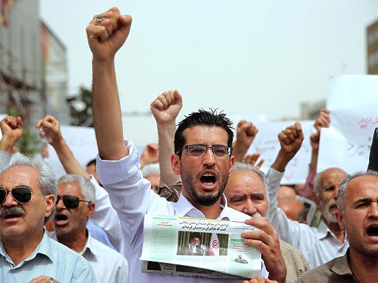 Международная «шестерка» согласовала механизм возобновления санкций против Ирана