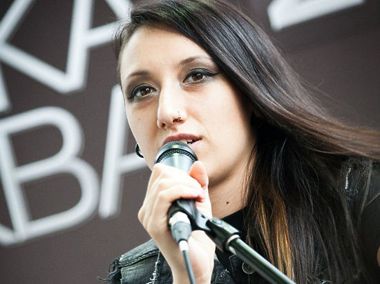 Солистка группы «Louna» опровергла информацию о давке после концерта