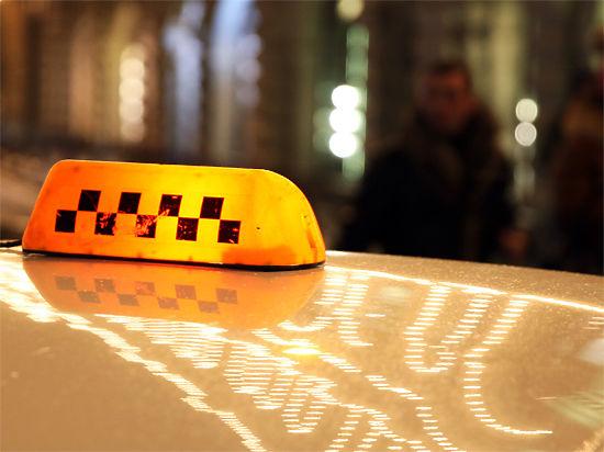 Заказное убийство в Подмосковье: главная версия — разборки таксистов