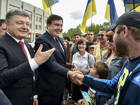 Атака на Приднестровье или пуля киллера: чем закончится губернаторство Саакашвили?