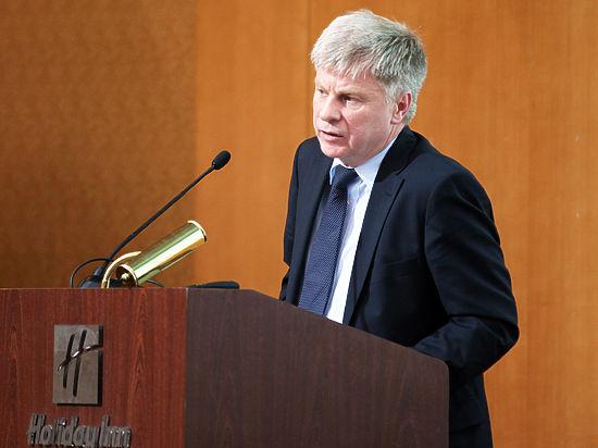РФС прекратил полномочия президента Николая Толстых