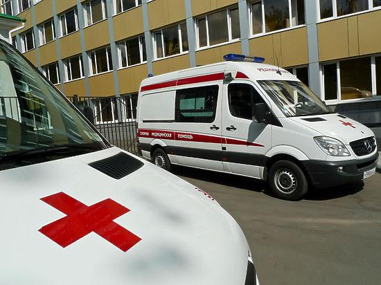 Виновник смертельного ДТП в Новой Москве мог заснуть за рулем