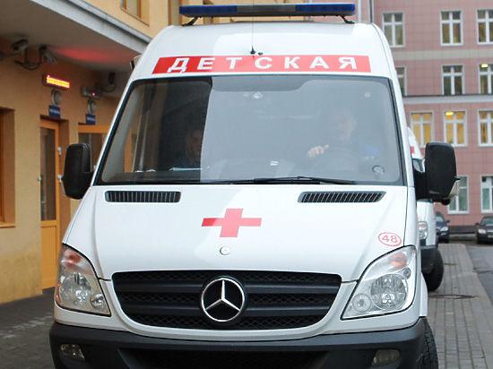 Жители московской коммуналки нашли в кладовке мертвого младенца