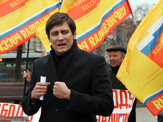 В российском МИДе пообещали ответить депутату на его запрос, а также задать ряд встречных вопросов