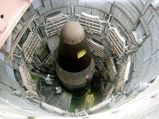 МИД РФ рассказал про ядерное оружие в Крыму - имеем право