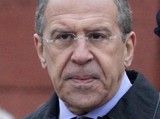 Лавров ответил на обвинения ЕС по поводу «черного списка» России