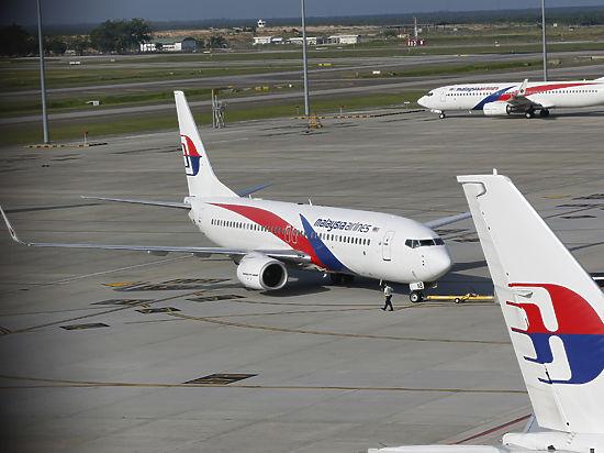 Ранее авиаперевозчик объявил об увольнении шести тысяч человек