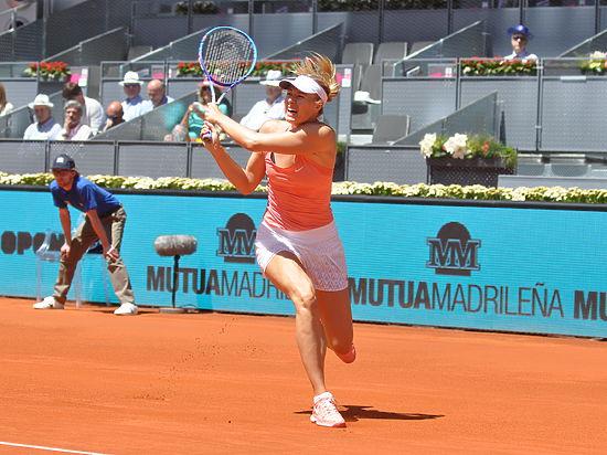 В четвертом круге россиянка проиграла Люси Шафаржовой: 6:7 (3:7), 4:6