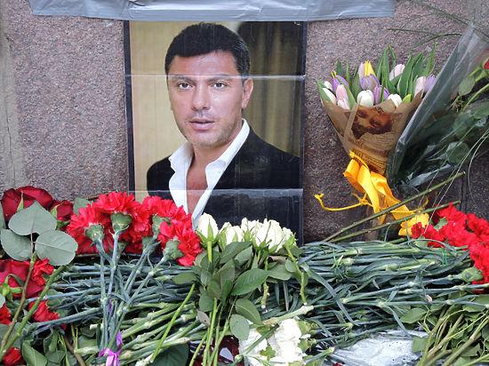 В деле Немцова появились видеозаписи со всеми фигурантами преступления