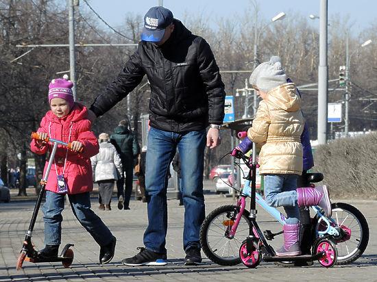 Волонтеры научат детей общаться с незнакомыми взрослыми