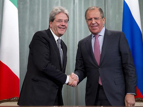 «Такие противоречия не должны приводить к заморозке отношений между Европой и Россией»