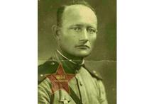 Лейтенант Сивергин пал смертью храбрых