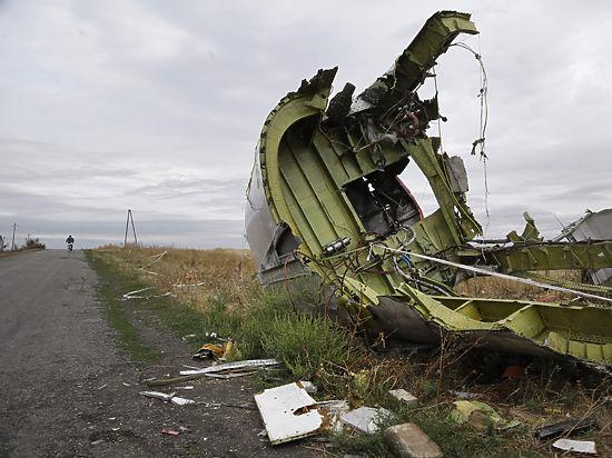 Эксперты: «Боинг» мог сбить только «Бук-М1», который есть у Украины