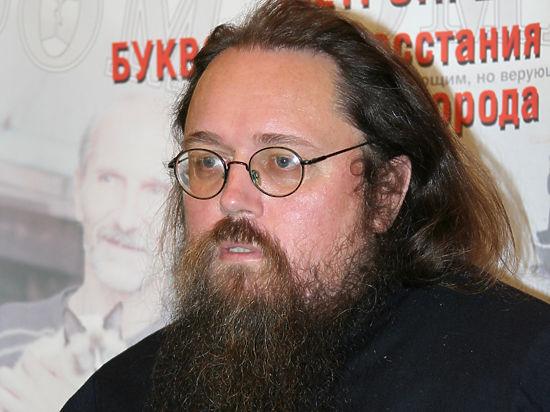 Представители церкви заступились за Ксению Собчак