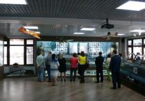 В Пущино открыли музей «Русь»