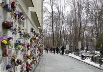 Челябинские волонтеры продолжают наводить порядок на могилах ветеранов