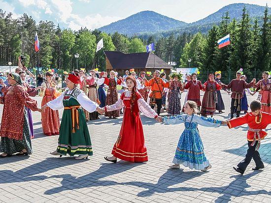 Алтайский край станет федеральной площадкой по допобразованию