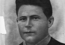 Ветеран Великой Отечественной войны Сергей Михайлович Звонарев