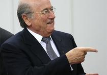 ФИФА родная и близкая