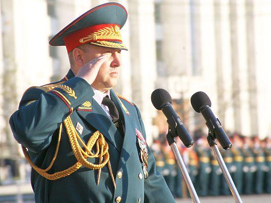 Военные огласили свои декларации о доходах за прошлый год