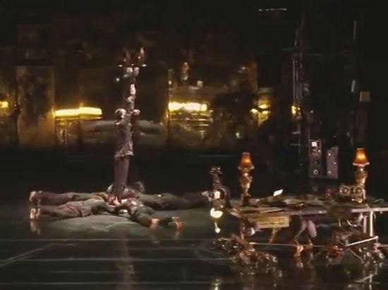 Лучший спектакль на Чеховском театральном фестивале