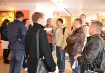 Вместе с гражданином США Блэклином из России депортируются гости «Комитета против пыток»