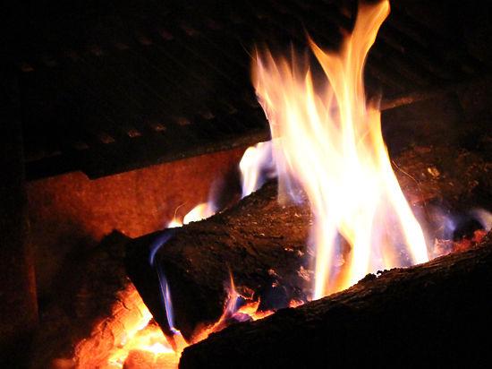 Взрыв в детском лагере: горелку поднесли слишком близко к огню