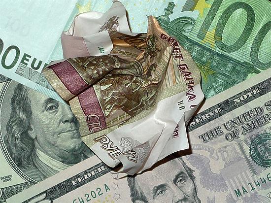 Прощай, стабильный рубль - Набиуллина отчиталась в ГД