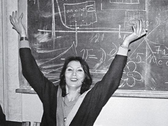 Ученые, работавшие с Джуной, рассказали, в чем ее уникальность