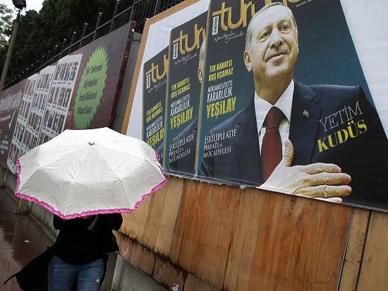 Почему Турцию нельзя сравнивать с Россией